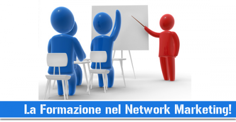 5 Strategie per Network Marketing di Successo