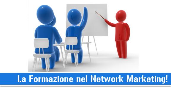 formazione accademia network marketing opinioni