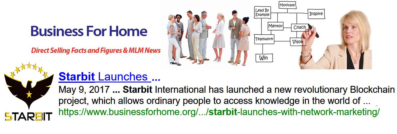 Starbit International Italia Opinioni