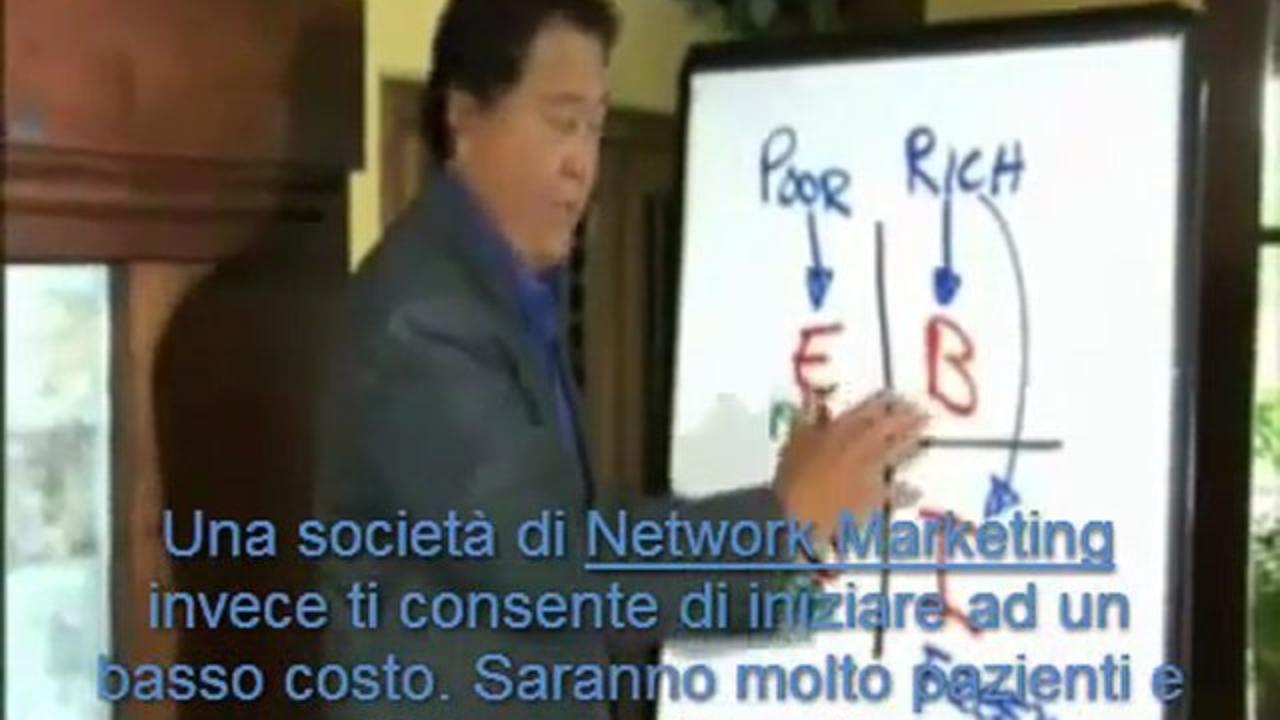 accademia del network marketing
