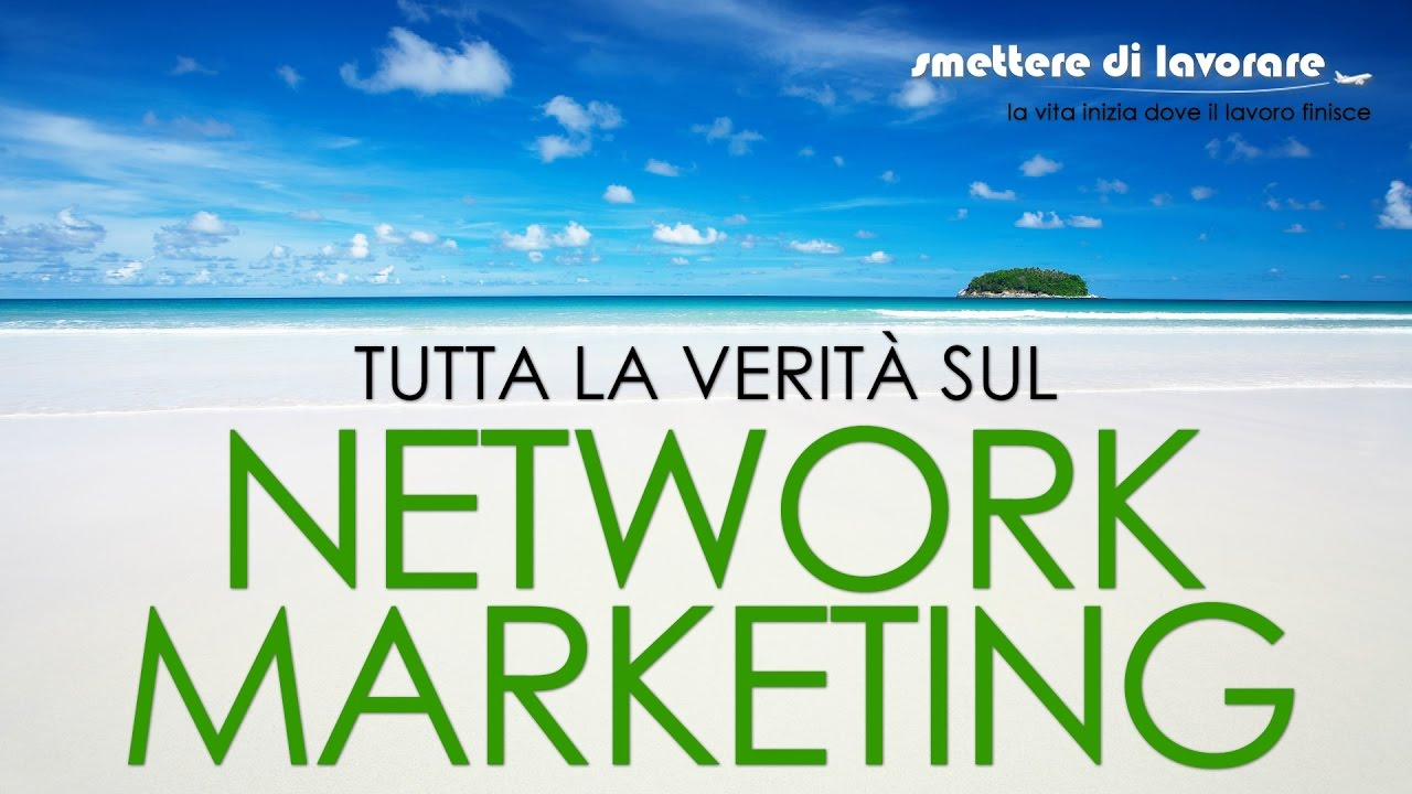 accademia network marketing