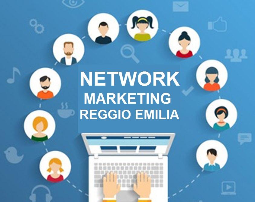 Network Marketing Reggio Emilia