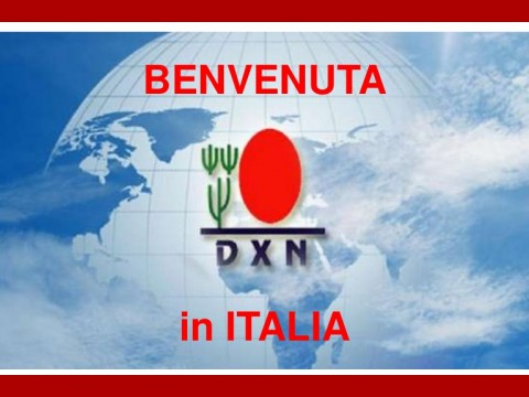 DXN Italia Opinioni