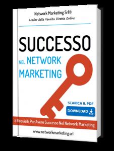 miglior libro network marketing gratis